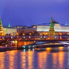 Гостиница Astra Luks в Москве 5 отзывов об отеле, цены и фото номеров - забронировать гостиницу Astra Luks онлайн Москва фото 2