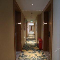 Отель Beijing Fu Lu Qian Yuan Hotel Китай, Пекин - отзывы, цены и фото номеров - забронировать отель Beijing Fu Lu Qian Yuan Hotel онлайн интерьер отеля фото 3