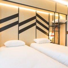 ibis Styles Genève Palexpo Aéroport Hotel комната для гостей фото 4