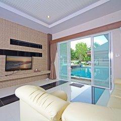Отель Baan Piam Sanook комната для гостей фото 4