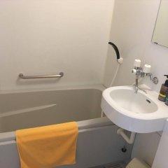 Отель Miyuki Hamabaru Resort Центр Окинавы ванная фото 2