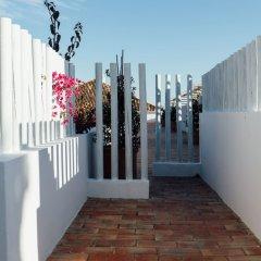 Отель Vila Monte Farm House Португалия, Монкарапашу - отзывы, цены и фото номеров - забронировать отель Vila Monte Farm House онлайн интерьер отеля фото 3