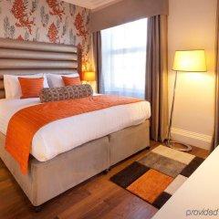 Отель Indigo Edinburgh Великобритания, Эдинбург - отзывы, цены и фото номеров - забронировать отель Indigo Edinburgh онлайн комната для гостей фото 2