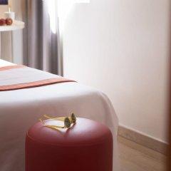 Comfort Hotel Paris La Fayette балкон