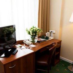 Гостиница Максима Панорама 3* Стандартный номер с двуспальной кроватью фото 7