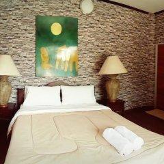 Отель Heaven Hill Pool Villa Pattaya с домашними животными