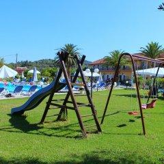 Egrypos Hotel & Apartments детские мероприятия