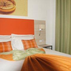 Отель Boutique Pescador Прая комната для гостей
