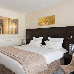 Hotel Barriere Le Gray d'Albion 4* Стандартный номер фото 2