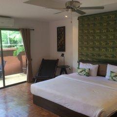 Отель Cocco Resort комната для гостей