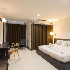 Отель Well Timed Hotel Таиланд, Краби - отзывы, цены и фото номеров - забронировать отель Well Timed Hotel онлайн комната для гостей