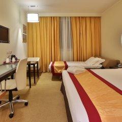 Отель Crowne Plaza Padova (ex.holiday Inn) Падуя фото 3