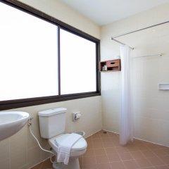 Отель Bel Aire Patong ванная