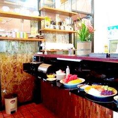 Jingjit Hotel питание фото 3