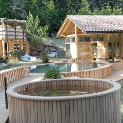 Hotel Bad Schörgau Сарентино