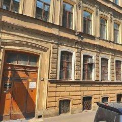 Гостевой Дом Комфорт на Чехова балкон