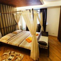 Апартаменты Apartments Terazije комната для гостей фото 2