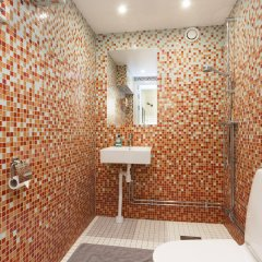 Stockholm Hostel ванная фото 2