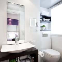 Отель Grand Hotel Saint Michel Франция, Париж - 1 отзыв об отеле, цены и фото номеров - забронировать отель Grand Hotel Saint Michel онлайн комната для гостей