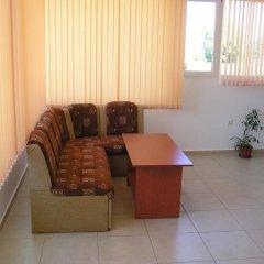 Отель Morski Dar Болгария, Кранево - отзывы, цены и фото номеров - забронировать отель Morski Dar онлайн комната для гостей фото 3