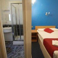 Whiteleaf Hotel комната для гостей фото 8
