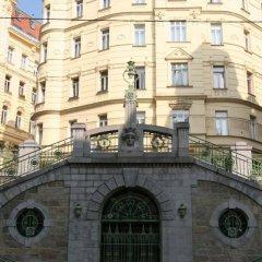 Hotel Terminus Vienna фото 2