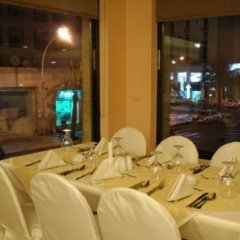 Aquavista Hotel & Suites питание фото 3