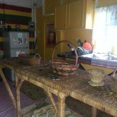 Отель Nature in portland Ямайка, Порт Антонио - отзывы, цены и фото номеров - забронировать отель Nature in portland онлайн в номере