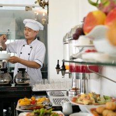 Отель Hanoi Focus Boutique Hotel Вьетнам, Ханой - 1 отзыв об отеле, цены и фото номеров - забронировать отель Hanoi Focus Boutique Hotel онлайн питание фото 2