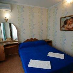 Гостиница Guest House Nika в Анапе отзывы, цены и фото номеров - забронировать гостиницу Guest House Nika онлайн Анапа комната для гостей фото 5