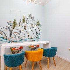 Отель Marlyn Грузия, Тбилиси - 1 отзыв об отеле, цены и фото номеров - забронировать отель Marlyn онлайн детские мероприятия