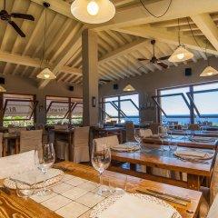Hotel Cernia Isola Botanica Марчиана питание фото 2