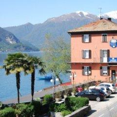Hotel Beata Giovannina Вербания балкон