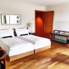 Steigenberger Hotel Bellerive au Lac комната для гостей фото 5