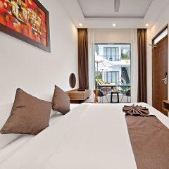 Отель KA Villa Hoi An комната для гостей