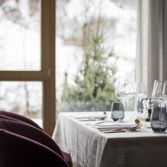 Отель Feuerstein Nature Family Resort Горнолыжный курорт Ортлер помещение для мероприятий