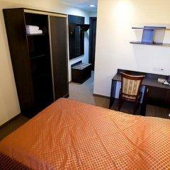Гостиница Урарту 3* Стандартный номер с разными типами кроватей фото 21