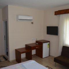 Отель Hayat Motel удобства в номере