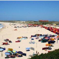 Отель Neptuno Португалия, Прайя-де-Санта-Крус - отзывы, цены и фото номеров - забронировать отель Neptuno онлайн фото 15