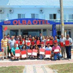 Olba Hotel Турция, Силифке - отзывы, цены и фото номеров - забронировать отель Olba Hotel онлайн детские мероприятия