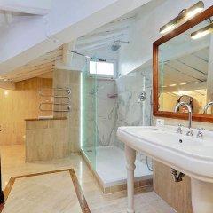 Отель Spanish Steps Terrace Penthouse ванная фото 2