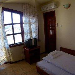Отель Alex Болгария, Балчик - отзывы, цены и фото номеров - забронировать отель Alex онлайн сейф в номере
