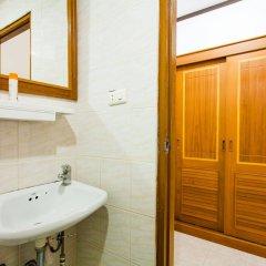 Отель Baan Paradise ванная фото 2