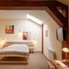 Гостиница Здыбанка Украина, Сумы - отзывы, цены и фото номеров - забронировать гостиницу Здыбанка онлайн комната для гостей фото 3