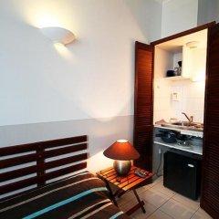 Hotel Le Lido удобства в номере