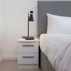 Отель 2 Bedroom Flat With Free Wifi комната для гостей фото 4