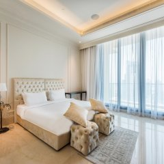 Отель bnbme|4B-118-U25 Дубай комната для гостей