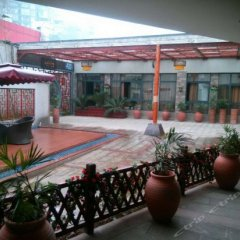 Jinxiu Garden Hotel фото 2
