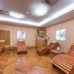 Отель Lindner Hotel Prague Castle Чехия, Прага - 2 отзыва об отеле, цены и фото номеров - забронировать отель Lindner Hotel Prague Castle онлайн спа