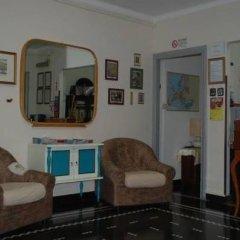 Отель Albergo Caffaro интерьер отеля фото 2
